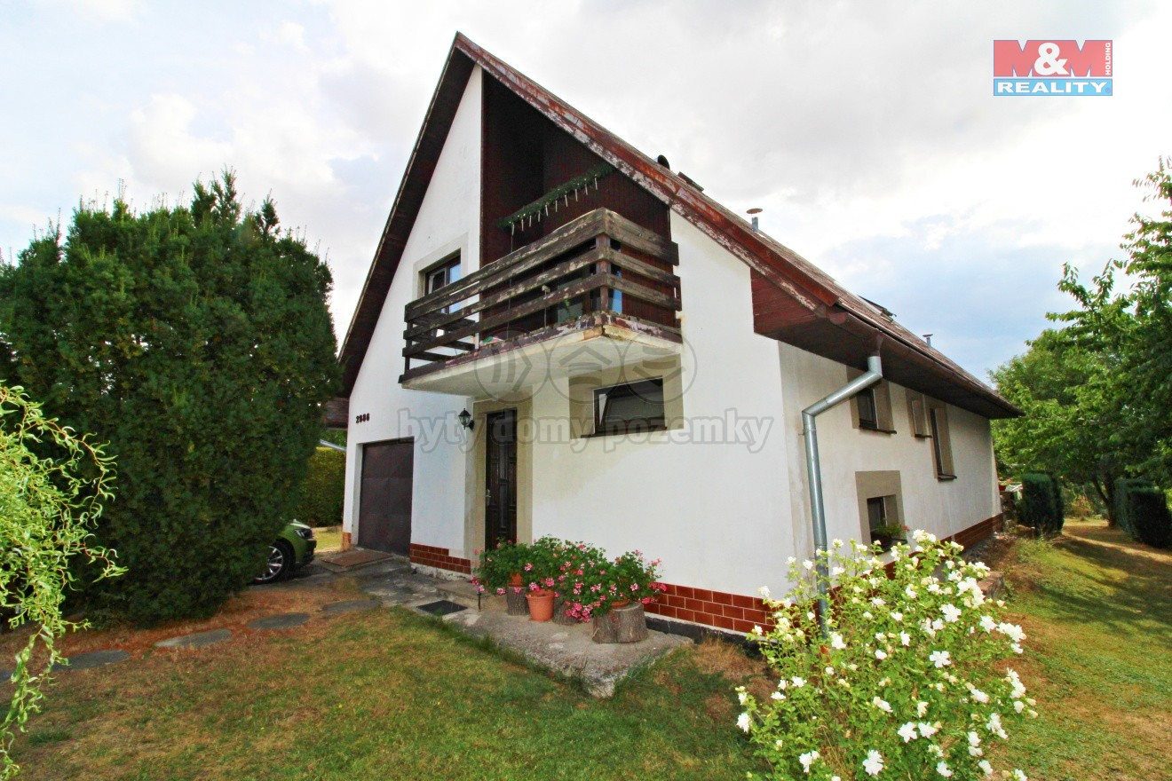 Prodej, rodinný dům, Varnsdorf