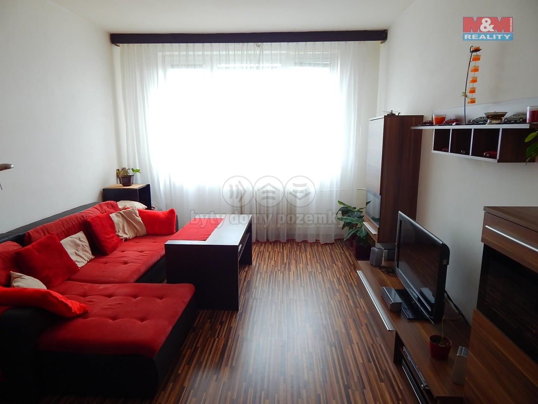Prodej, byt 2+1, Ostrava - Hrabůvka, ul. J. Kotase