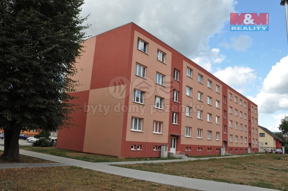Prodej, byt 2+1, 52 m2, OV, Duchcov, ul. Zahradnictví