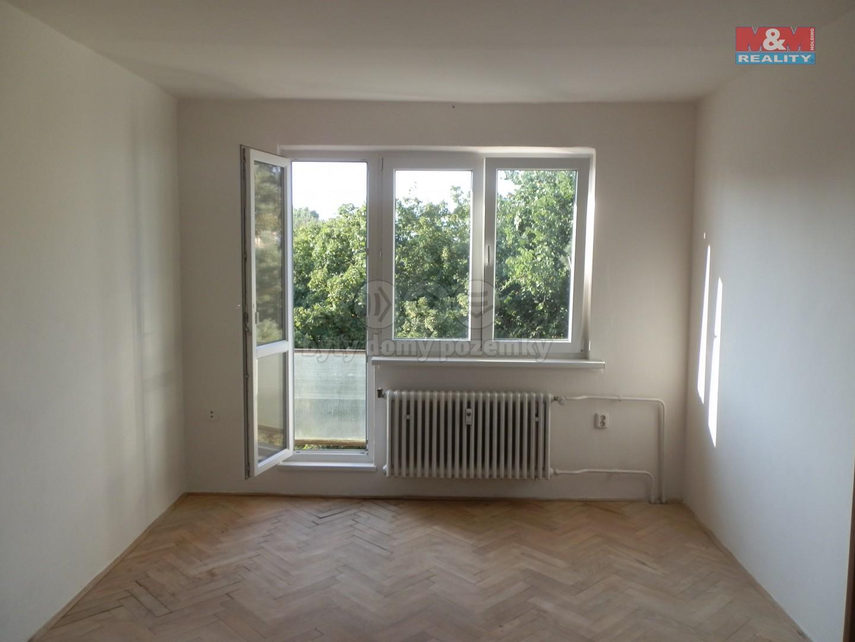 Prodej, byt 3+1, 68 m2, Olomouc, ul. Hněvotínská