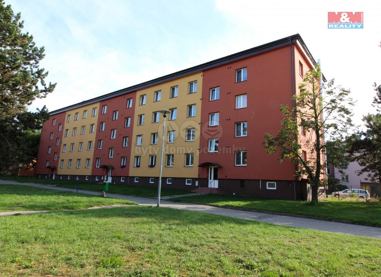 Prodej, byt 3+1, Bystřice pod Hostýnem
