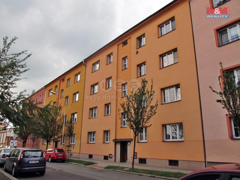 Pronájem, byt 3+kk, 68 m2, Moravská Ostrava, ul. Bieblova