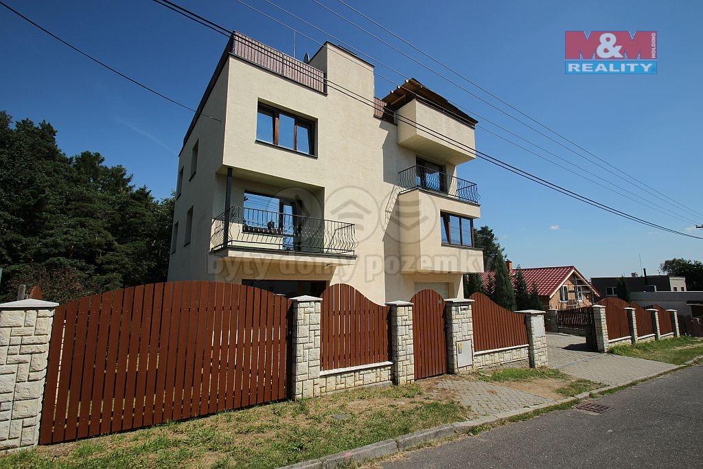 Prodej, rodinný dům, Krásné Pole