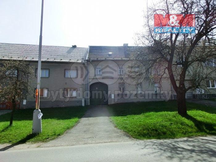 Prodej, rodinný dům 5+1, 140 m2, Olomouc, ul. Zolova
