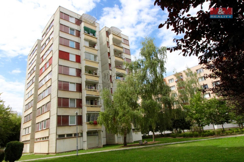 Prodej, byt 4+1, 85 m2, Písek, ul. Třebízkého