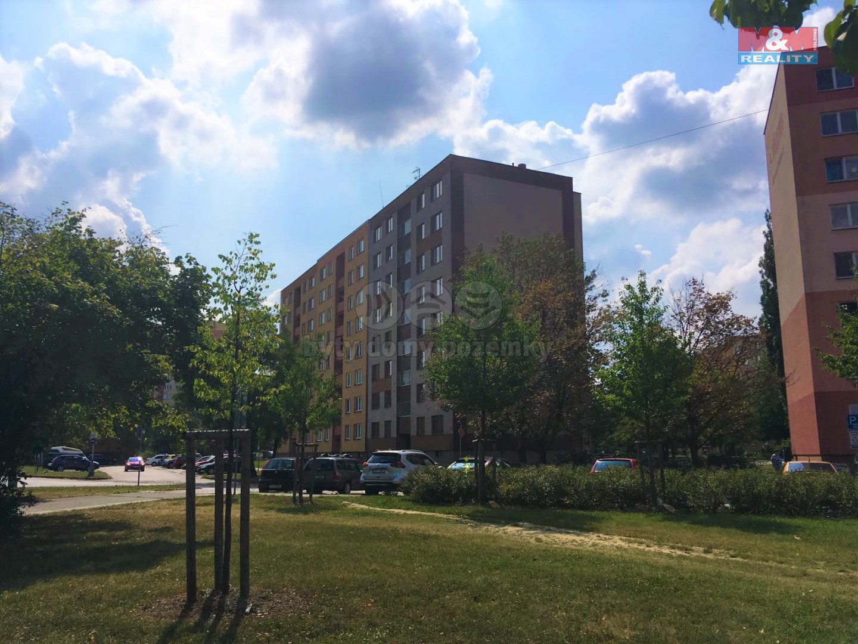 Prodej, Byt 2+1, Ostrava, ul. Josefa Brabce