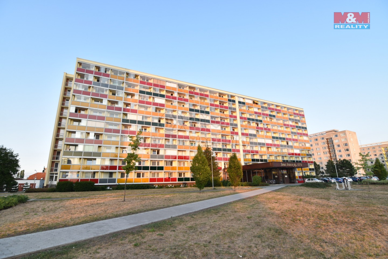 Prodej, byt 1+kk, 34 m2, Hradec Králové, ul. Jana Masaryka