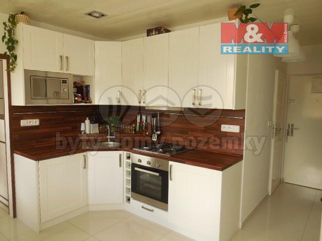 Prodej, byt 1+1, 38 m2, OV, Lovosice, ul. Krátká
