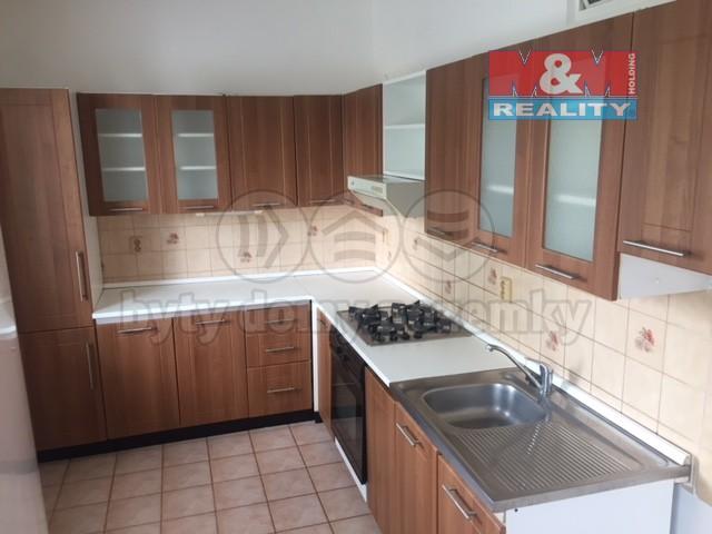 Prodej, byt 2+1, 54 m2, Havířov, ul. Elišky Krásnohorské