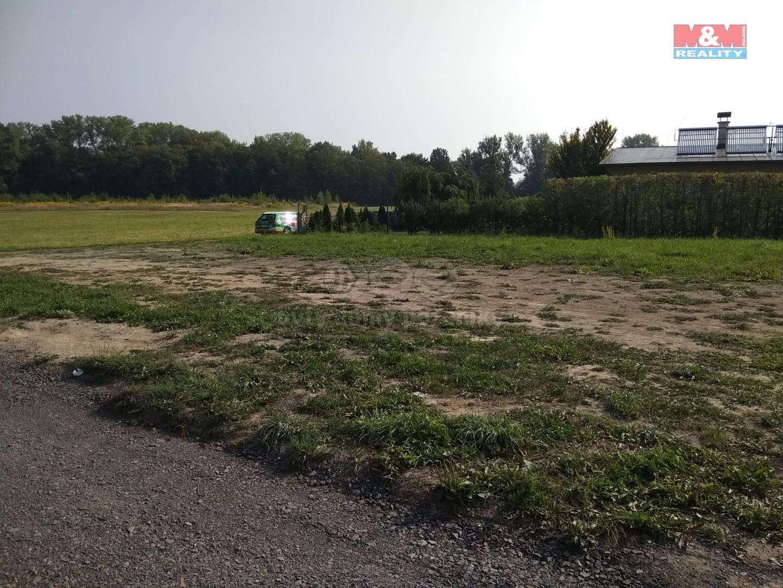 Prodej, stavební pozemek, Ostrava - Hrabová