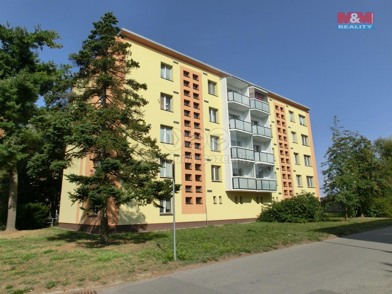 Prodej, byt 2+1, Žďár nad Sázavou, ul. Okružní