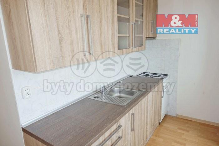 Prodej, byt 2+1, 56 m2, Ostrava - Poruba