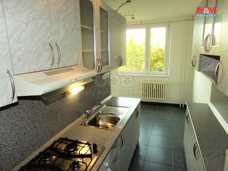 Prodej, byt 2+1, Prostějov, ul. Jana Zrzavého