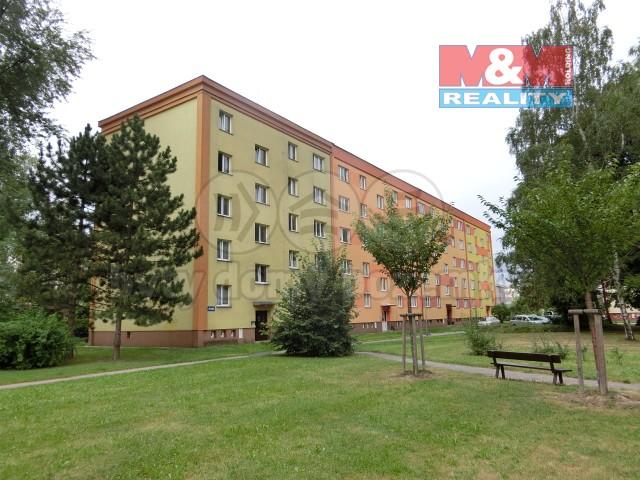 Prodej, byt 1+1, 38 m2, Ostrava - Hrabůvka, ul. Závodní