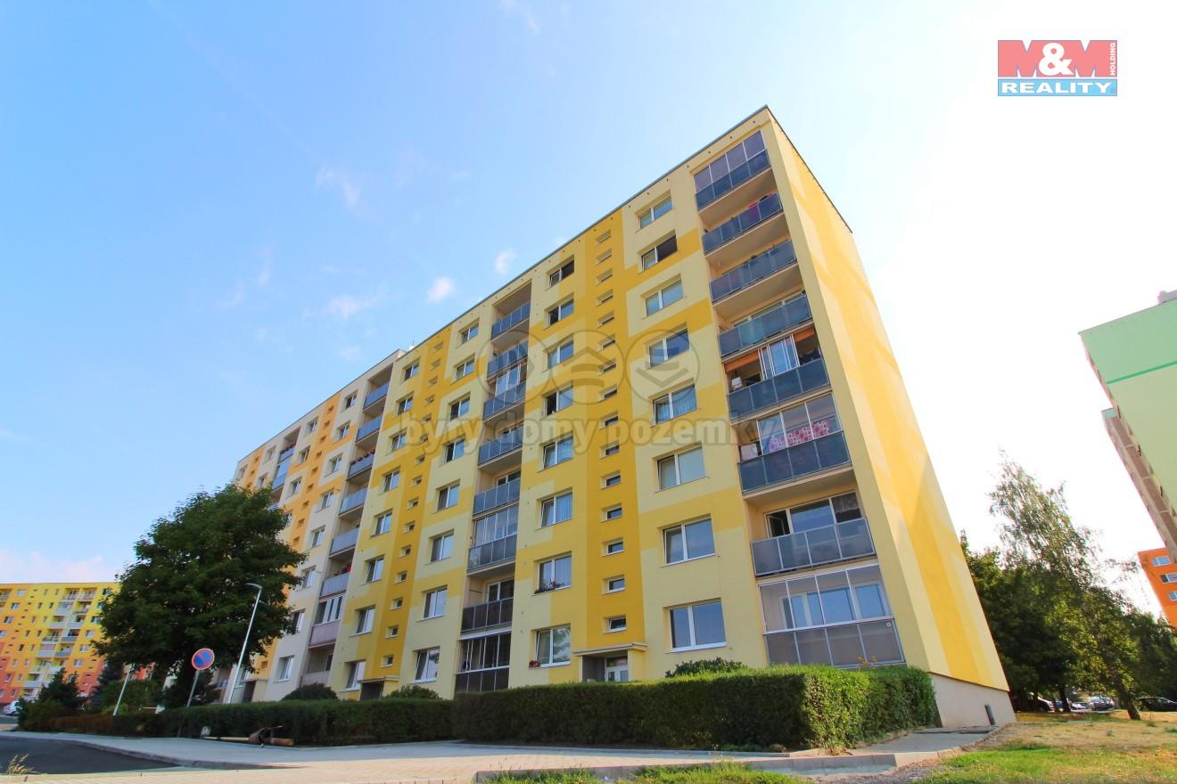 Prodej, byt 3+1, 70 m2, Česká Lípa, ul. Bardějovská