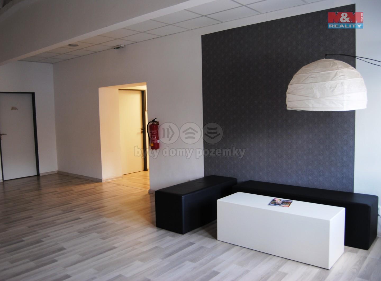 Pronájem, kancelářský prostor, 12 m2, Český Těšín