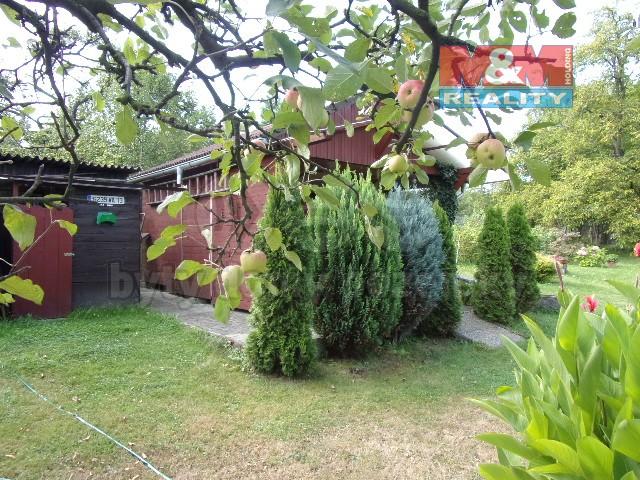 Prodej, zahrada, 980 m2, Staříč