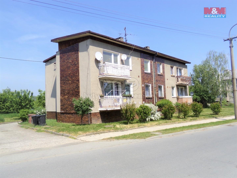 Prodej, byt 3+1, 88 m2, Kojetín, ul. Polní