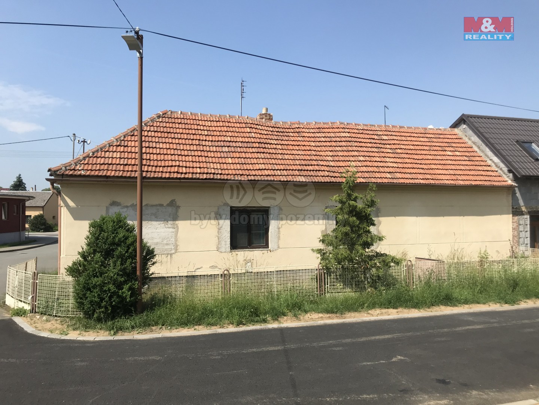 Prodej, rodinný dům, Nivnice