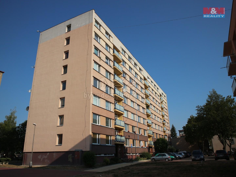 Prodej, byt 2+1, 57 m2, Přelouč, ul. náměstí 17. listopadu