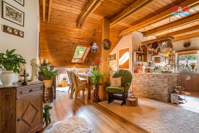 Prodej, rodinný dům, 803 m2, Hradec nad Moravicí, Kajlovec