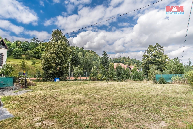 Prodej, stavební pozemek, 640 m2, Hradec nad Moravicí