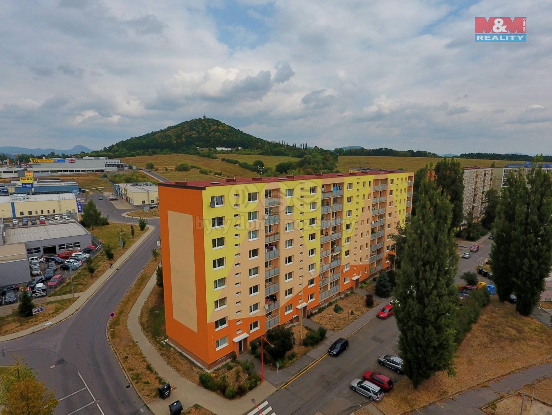 Prodej, byt 3+1, 77 m2, Česká Lípa, ul. Zhořelecká