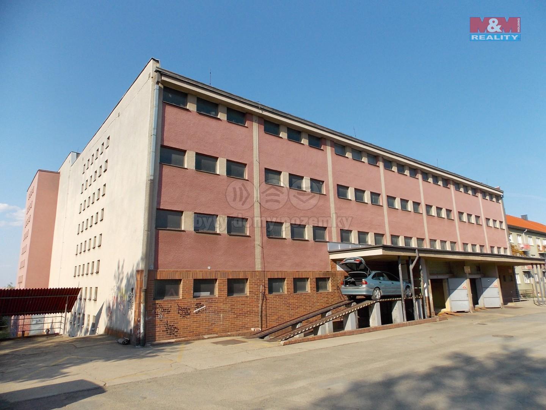Prodej, garáž, 12 m2, Plzeň, ul. Tomanova