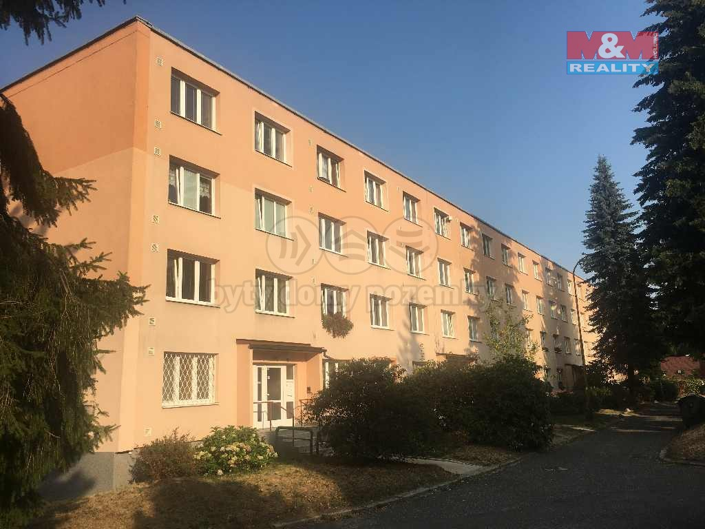 Prodej, byt 2+1, Liberec, ul. Lomená