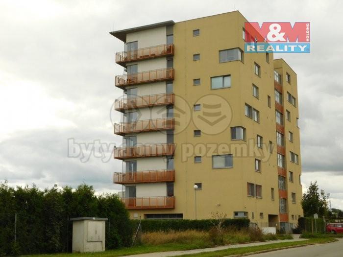 Pronájem, byt 3+kk, 78 m2, Olomouc, ul. Jeremiášova