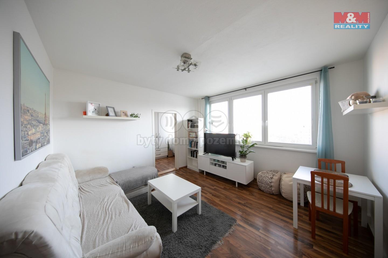 Prodej, byt 2+1, 44 m2, Olomouc, ul. Skupova