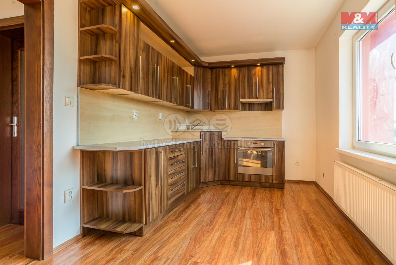Pronájem, byt 2+1, 50 m2, Orlová, ul. Energetiků