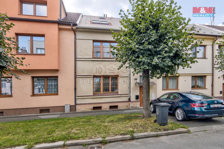 Prodej, rodinný dům, 179 m2, ul. Gruzínská, Plzeň