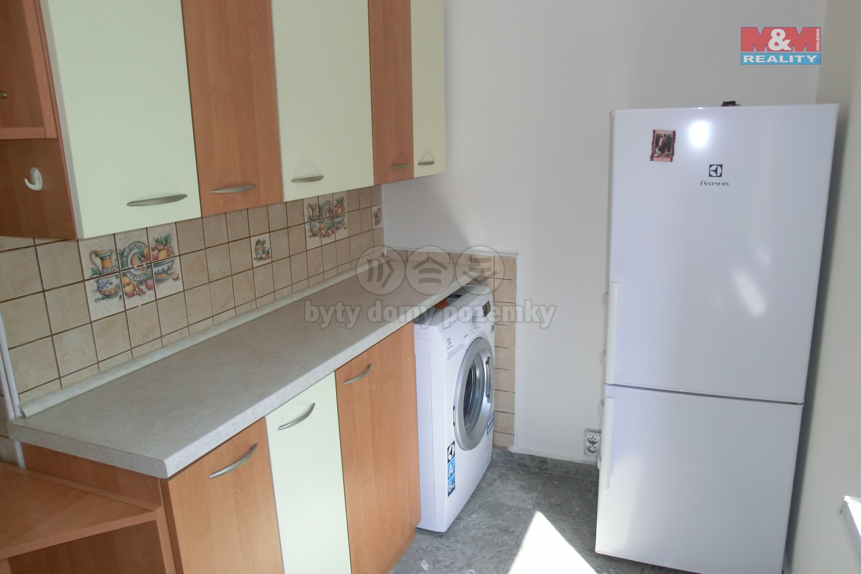 Prodej, byt 1+1, 44 m2, Karviná - Nové město, ul.Nedbalova