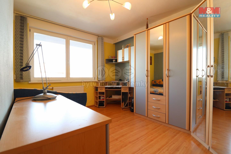 Prodej, byt 2+kk, 58m2, Znojmo, ul. Mičurinova