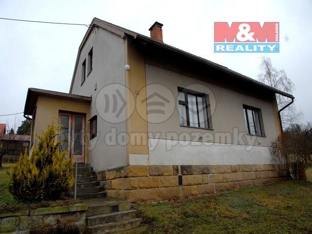 Prodej, rodinný dům, Podhorní Újezd a Vojice