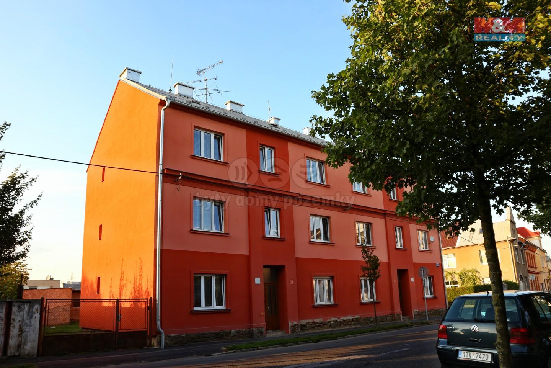 Prodej, byt 2+1, Krnov
