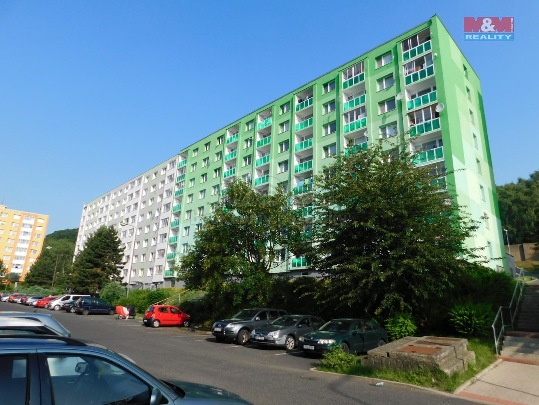 Prodej, byt 4+1, 82 m2, OV, Jirkov, ul. Krušnohorská