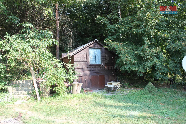 Prodej, zahrada,1410 m2, Ratiboř