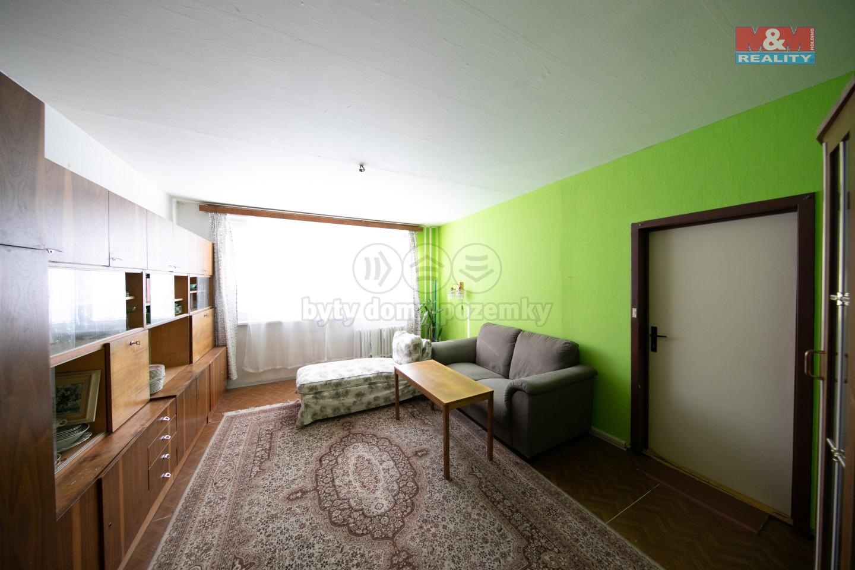 Prodej, byt 4+1, Olomouc, ul. Na Letné
