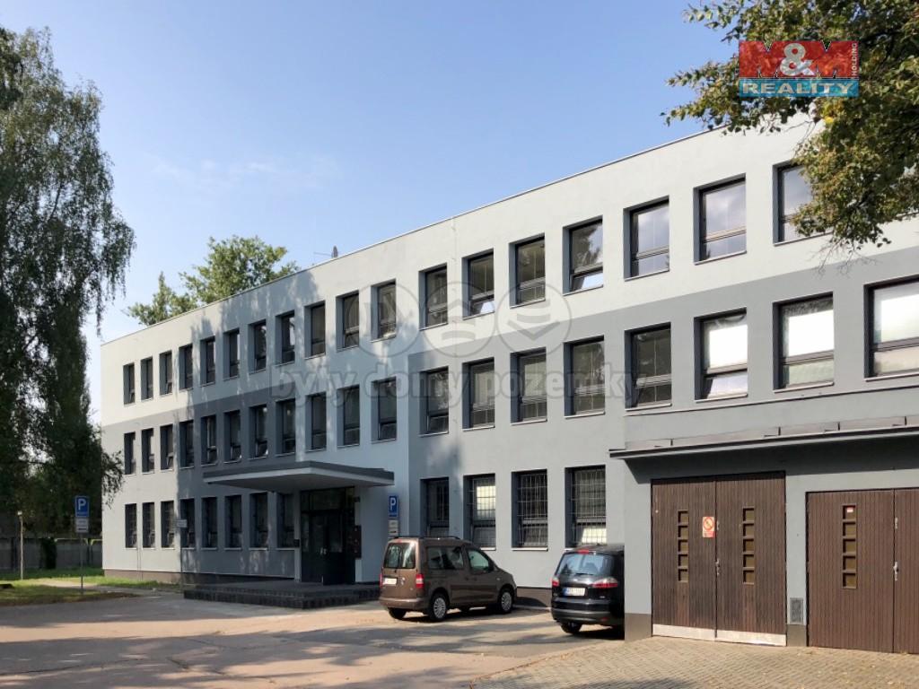 Pronájem, kancelářské prostory, Ostrava - Kunčice