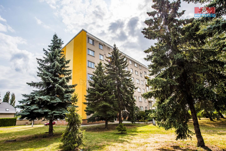 Prodej, byt 3+1, Hradec Králové, ul. třída SNP