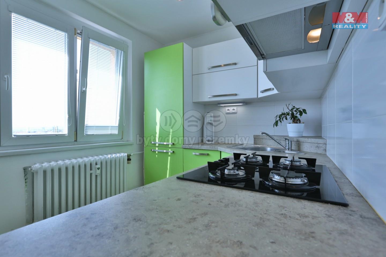 Prodej, byt 1+1, 38m2, Brno, ul. Merhautova