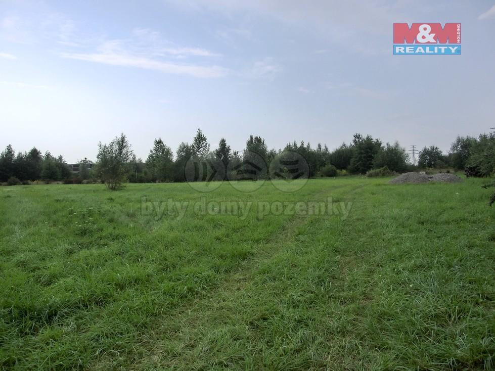 Prodej, stavební pozemek, 11200 m2, Dobrá u Frýdku - Místku