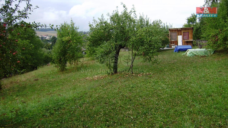 Prodej, zahrada, 5828 m2, Horní Čermná