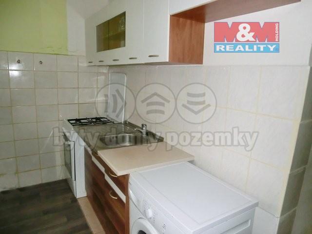 Prodej, byt 2+1, Valašské Meziříčí, ul. Křižná