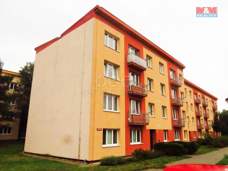 Prodej, byt 3+1, 66 m2, Znojmo, ul. Pražská sídliště