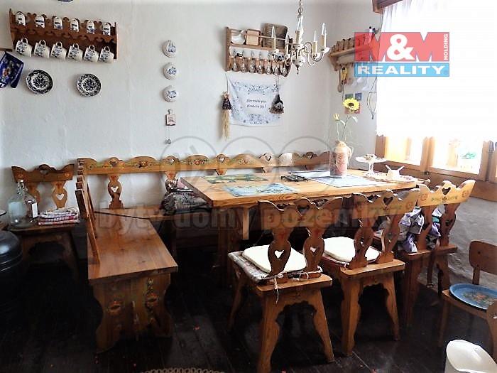 Prodej, chalupa, 65 m2, Dlhá nad Kysucou