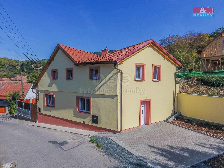 Prodej, rodinný dům, Třemošnice - Závratec