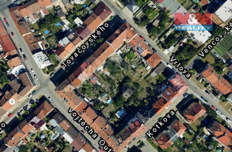 Prodej, byt 2+1, 47 m2, Prostějov, ul. Tovačovského